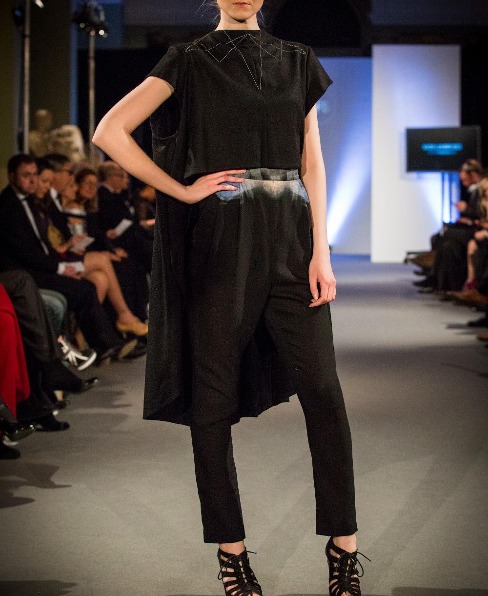Oxford Fashion Week FW16