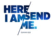Here I Am / Send Me