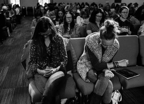 State conventions work together for One Day women's training event