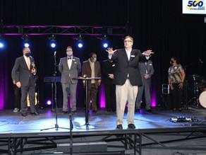 Michigan Baptists celebrate 2020
