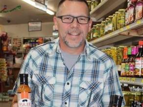 Florida pastor uses BBQ sauce to reach souls