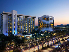 2022 SBC Annual Meeting online hotel registration opens Oct. 1