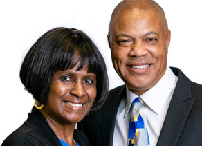 Charles Grant named Executive Director of African American Relations and Mobilization