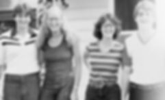 Young married couples: Tony and Jamie Lynn with Mike and Shar Durbin circa 1978(Photo courtesy Tony Lynn)