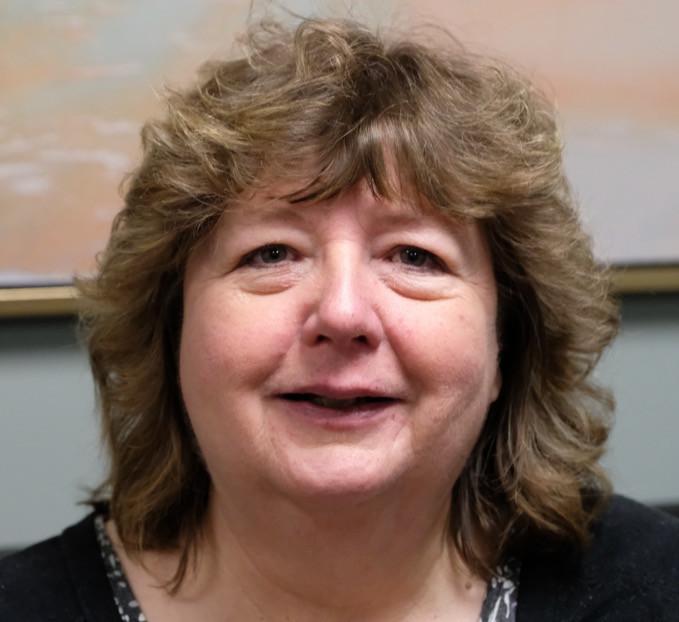 Anne Glissman