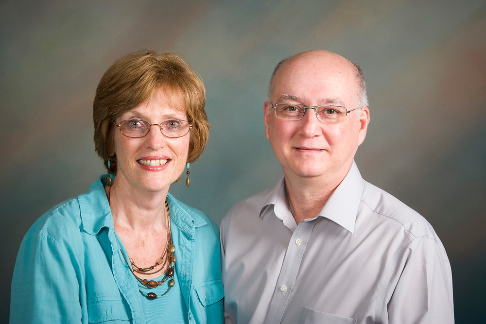 IMB missionaries Kathy and Randy Arnett, who served as theological education strategists for Africa, died March 14 from injuries sustained in a single-vehicle accident in the Democratic Republic of the Congo. (IMB Photo)