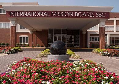 International Mission Board - Richmond, VA