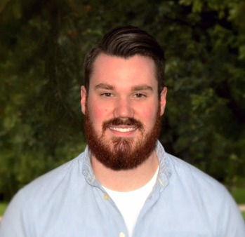 Dan Dameron, Worship & Creative Arts Pastor and co-planter of ONElife Church.