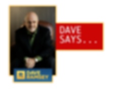 Dave Ramsey Says