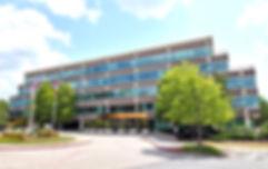 North American Mission Board headquarters in Alpharetta, GA (Photo courtesy NAMB.net)