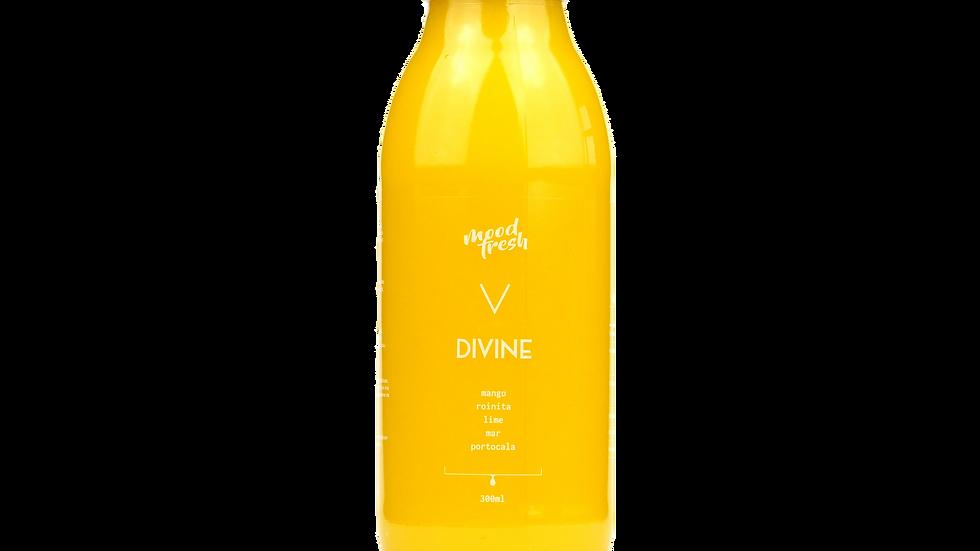 DIVINE Flavours