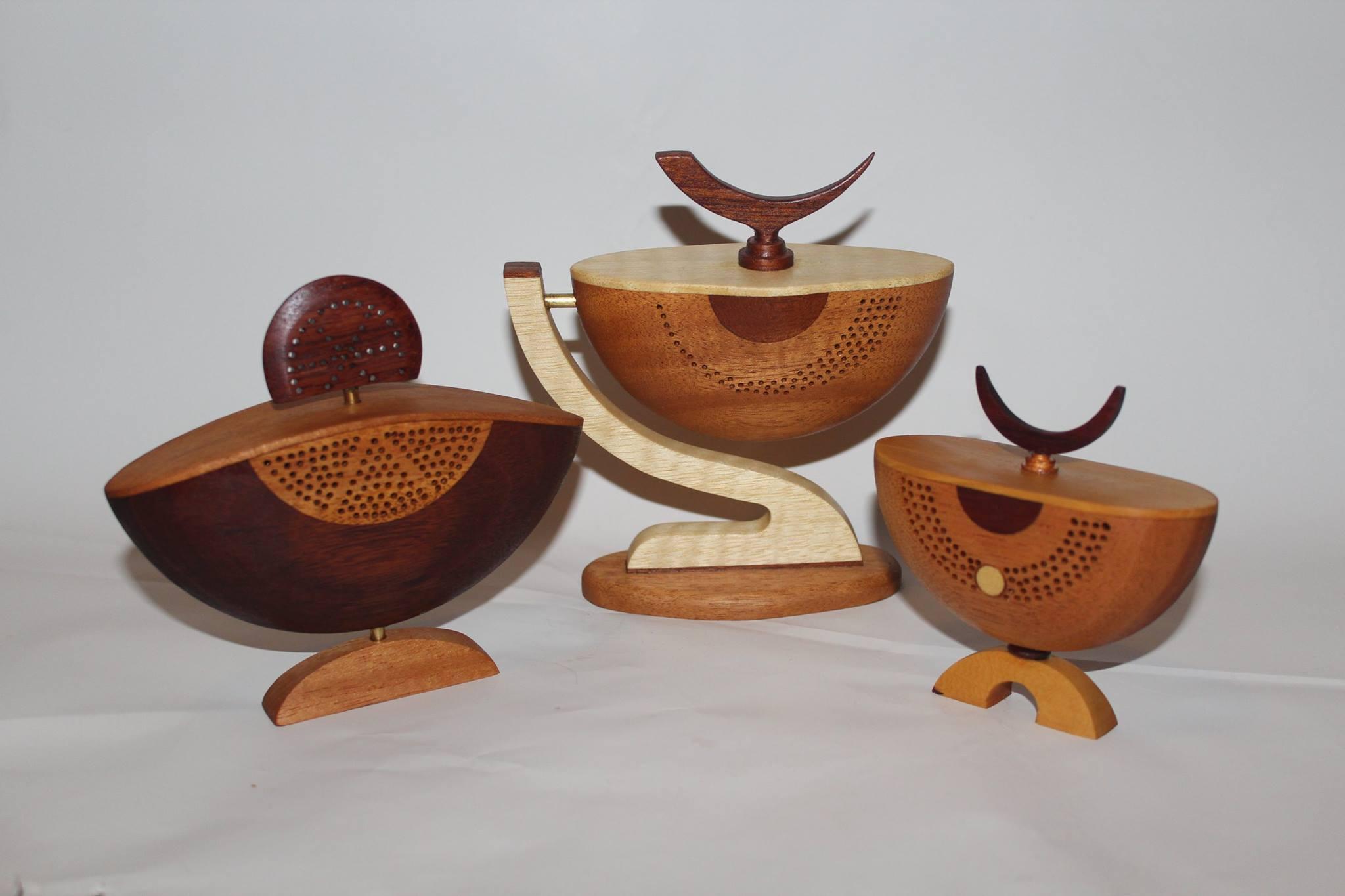 Split bowls