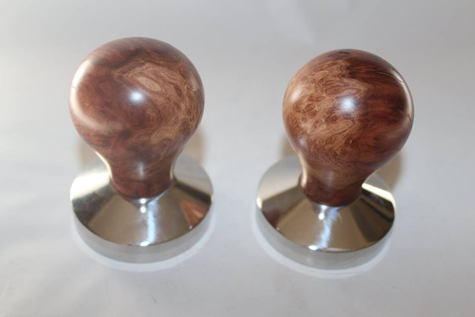 mallee coffee tampers