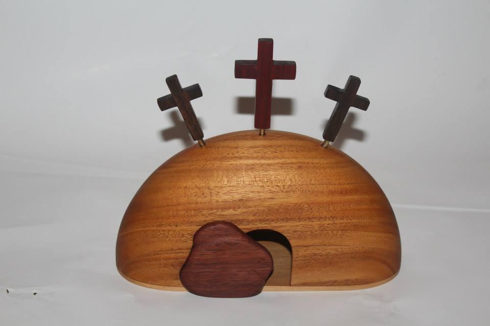 Easter split bowl