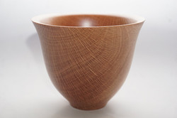 macadamia vase