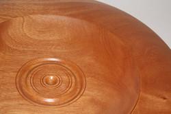 Brazilian mahogany