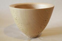 jacaranda deep bowl