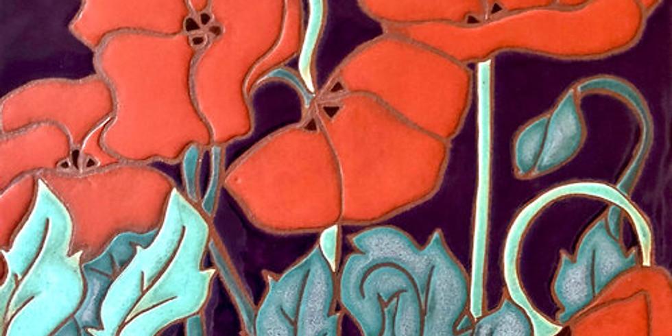 Tile Making with Marina Bosetti
