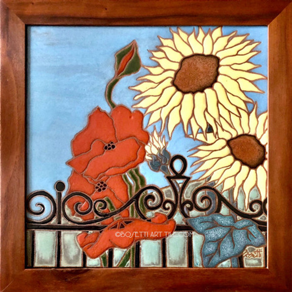 Tile Decoration with Marina Bosetti (1)