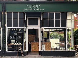 NORD Bottle Shop