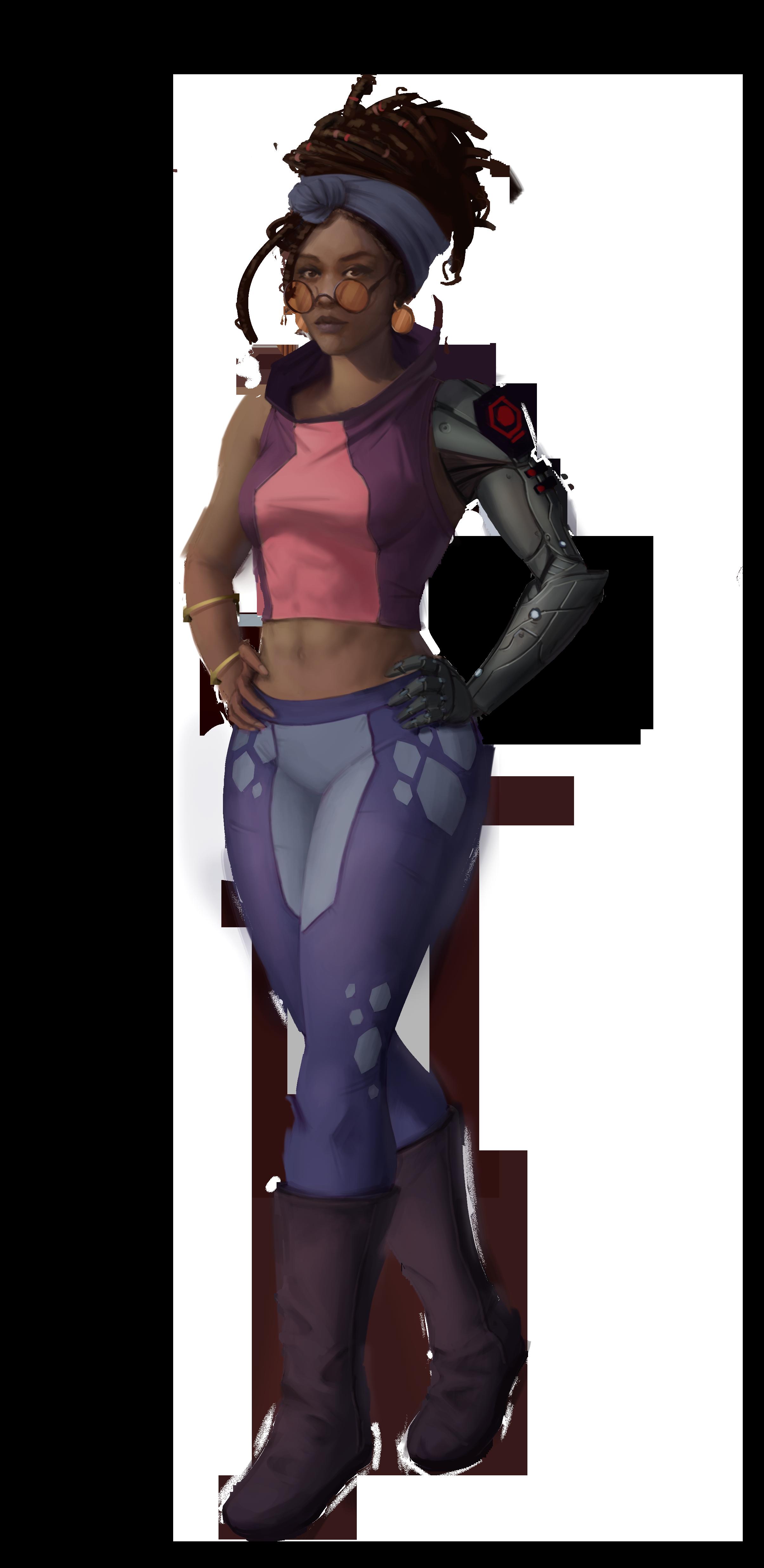 Constanceva Lucian (civilian look)
