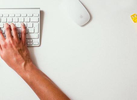 Socially Speaking: Why blog?