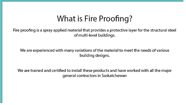 WHat is Fire Proofing box.png