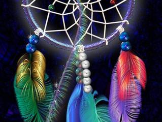 Medicine Wheel Meditation Afternoon