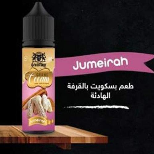 Grand Cream Jumeirah