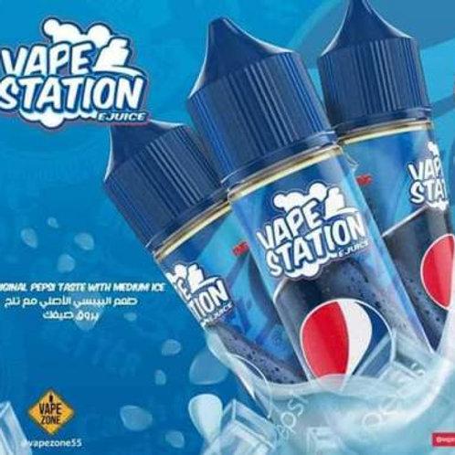 Vapestation Pepsi Cola