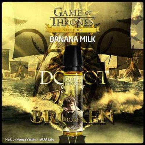 Game Of Thrones  E Juice