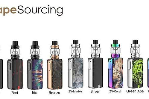 Vaporesso Luxe Kit 220W With Skrr Tank