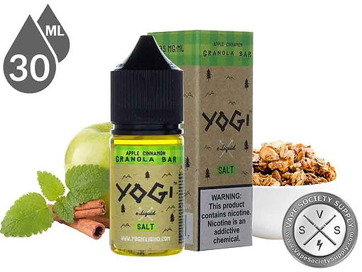 YOGI-SALT-NIC-GREEN-APPLE