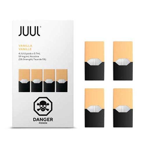 JUUL Pod Vanilla Vapezonealex