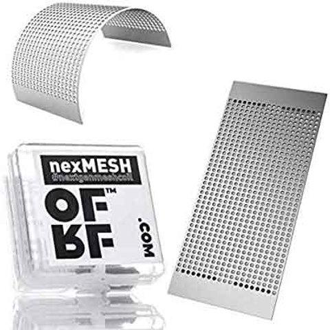 OFRF nexMESH Mesh Coil 10pcs | Vape Replacement Coils