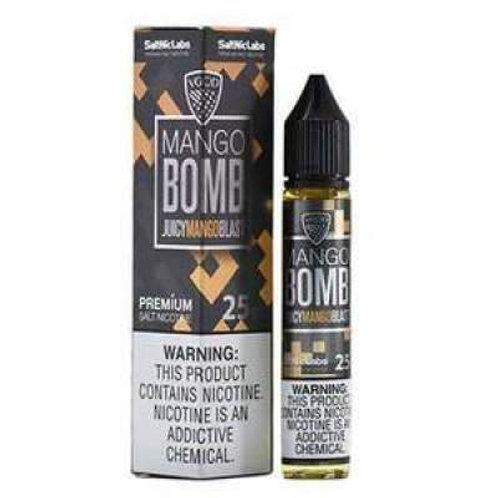 VGOD Mango Bomb 30ml Nic Salt Juice