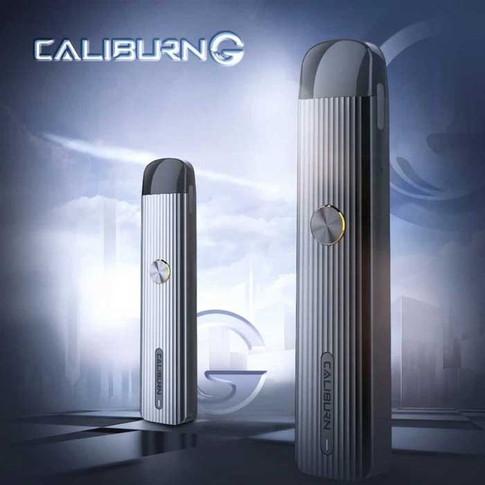 caliburn-g-pod