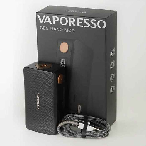 Vaporesso GEN NANO 80W Box Mod - Vapezonealex