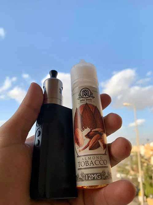 Dollar Almond Tobacco