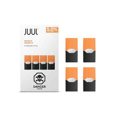JUUL Pod Mango