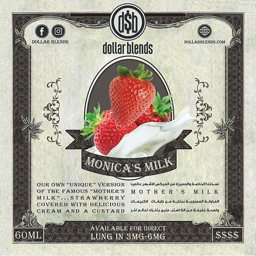 Dollar Blends Strawberry Cream