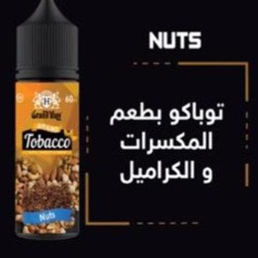 Grand Tobacco Nuts