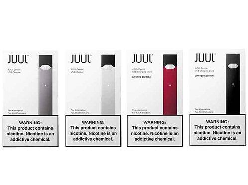 JUUL Starter Kit.