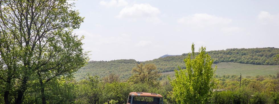 Kakheti, Georgia