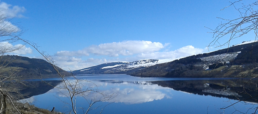 loch tay, perthshire, scotland, holiday cottage, crieff, self catering, highlands