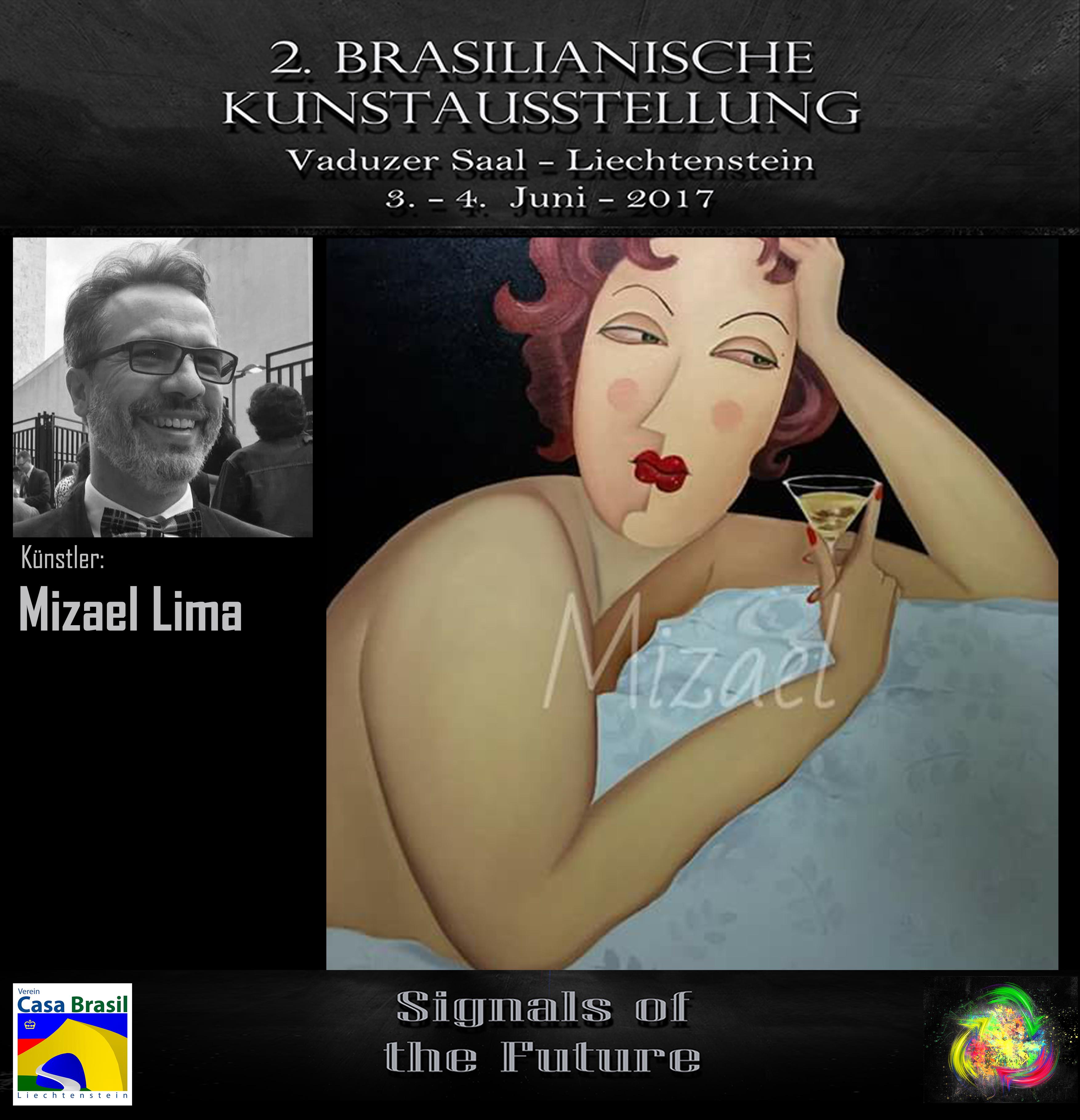 Mizael Lima