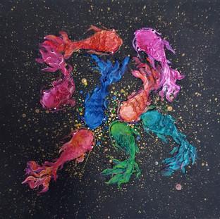 Ana Carolina Moreno  - ARTNATIC
