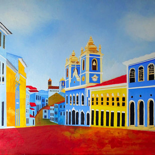 Louisa Monteiro - ARTNATIC