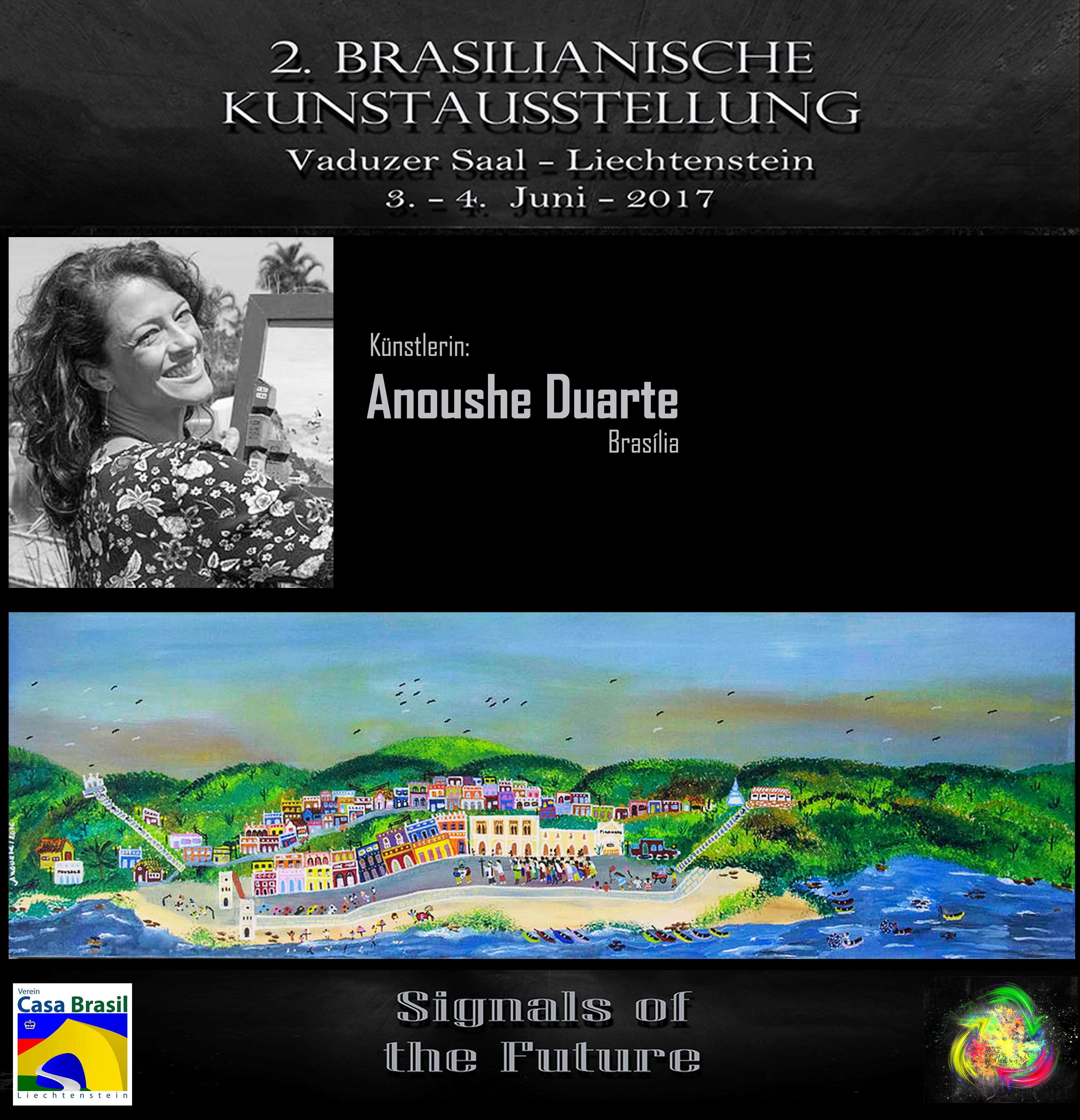 Anoushe Duarte