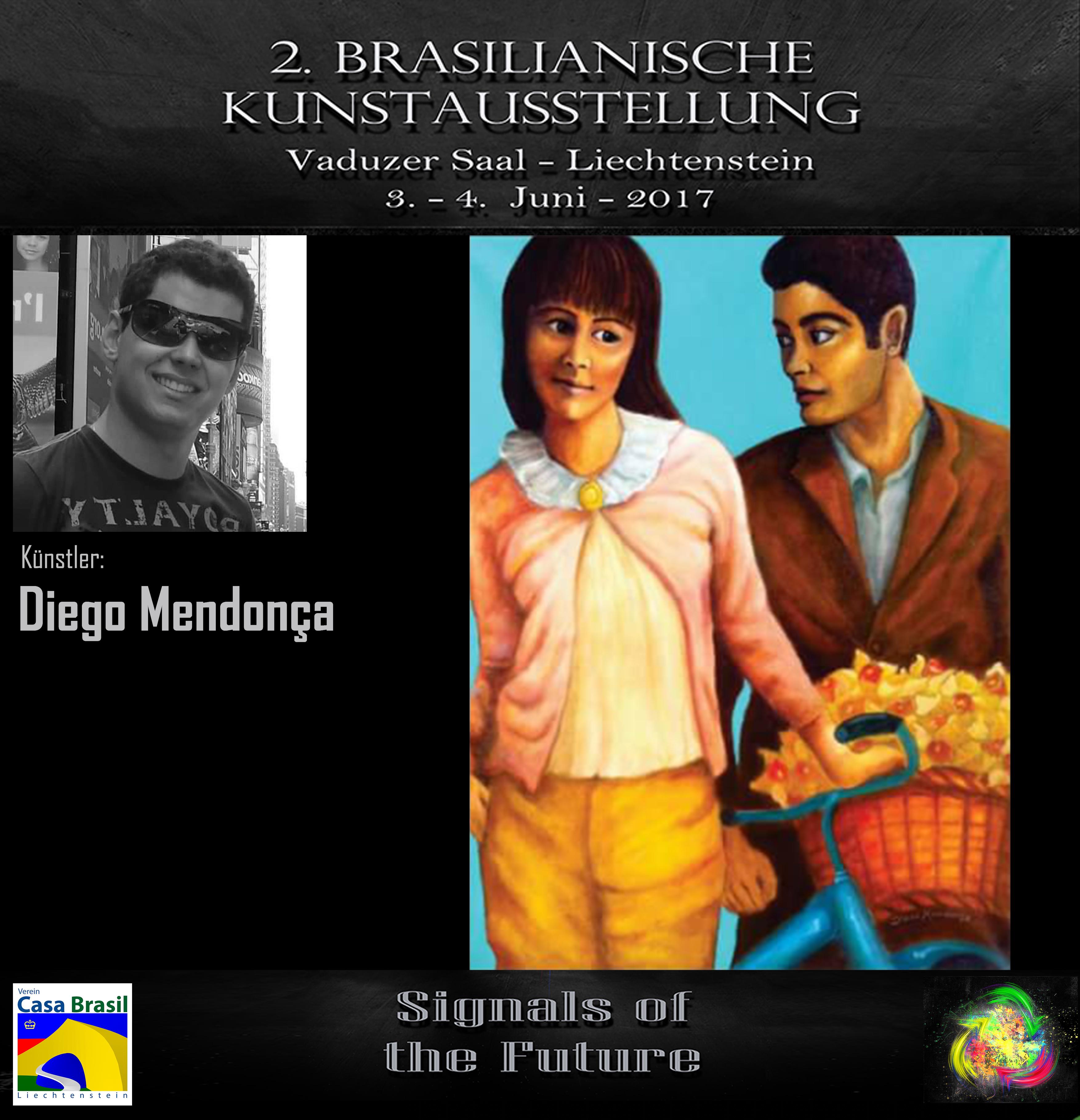 Diego Mendonça